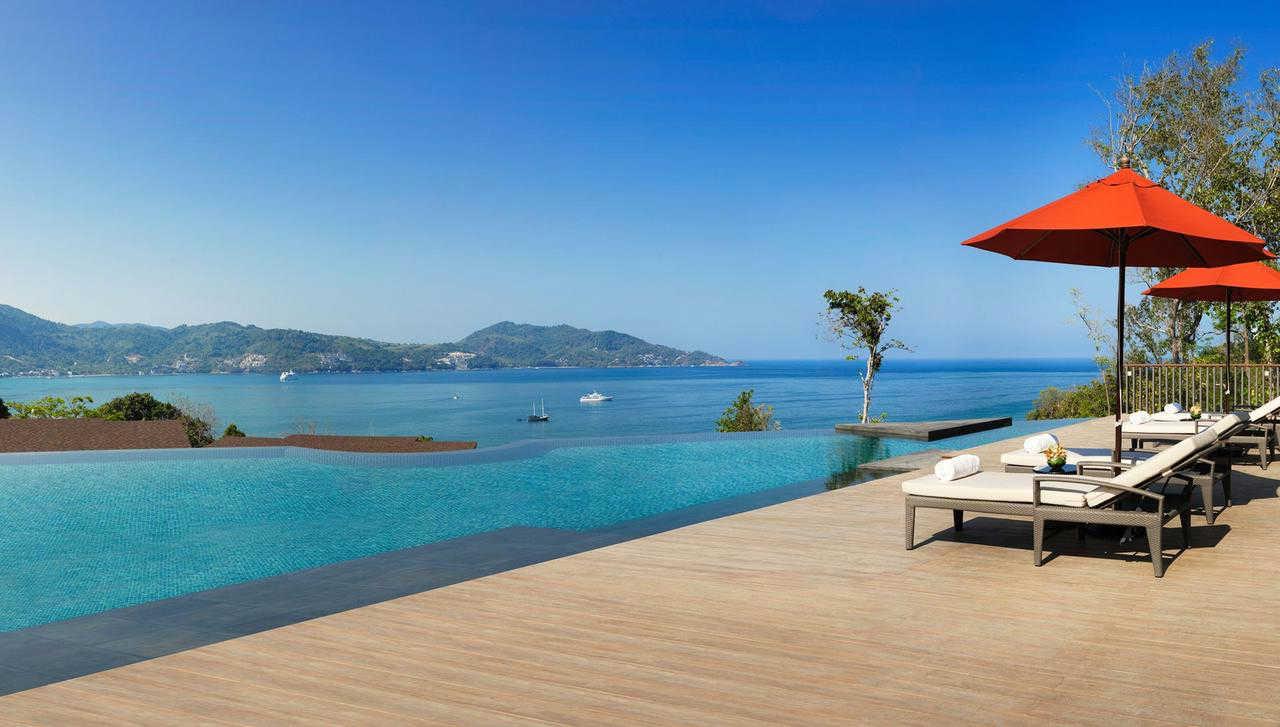donde alojarse patong beach phuket