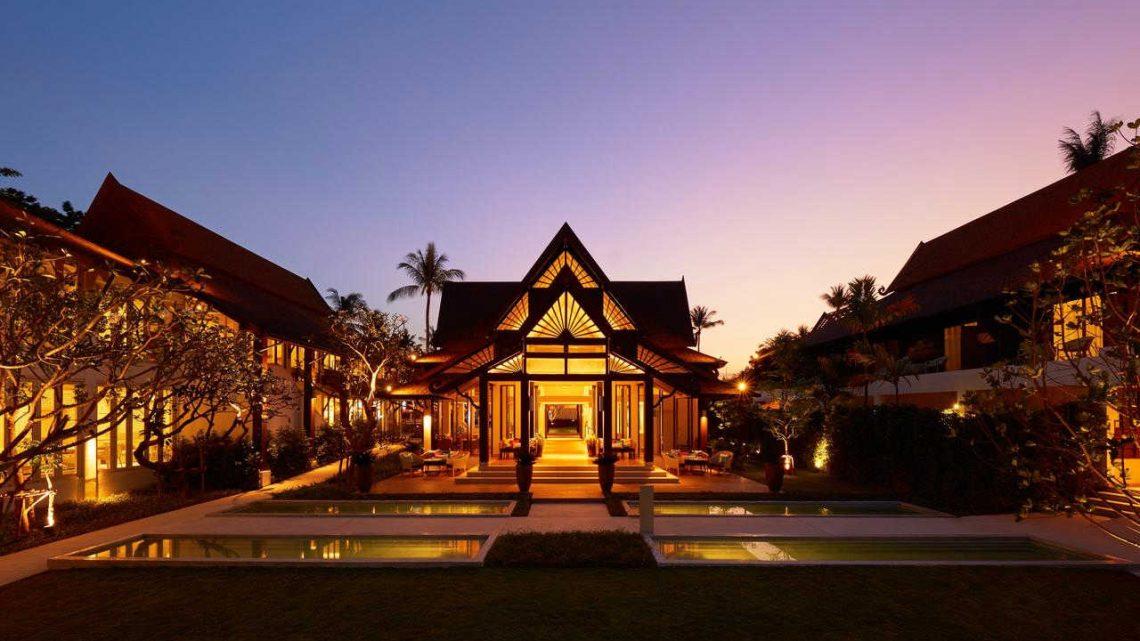 Mejores Hoteles en Koh Samui