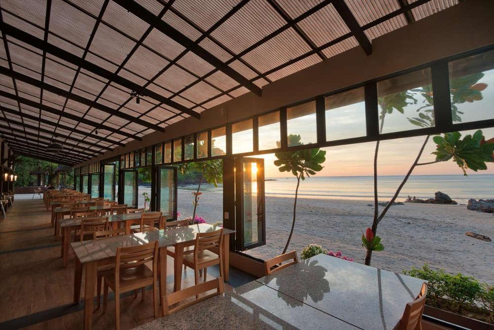 Mejores Hoteles en Koh Lanta
