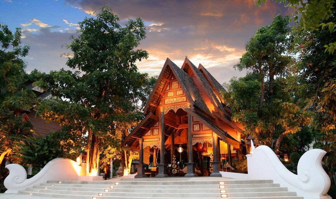 Mejores Hoteles en Chiang Mai