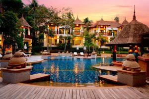 mejores hoteles koh lanta