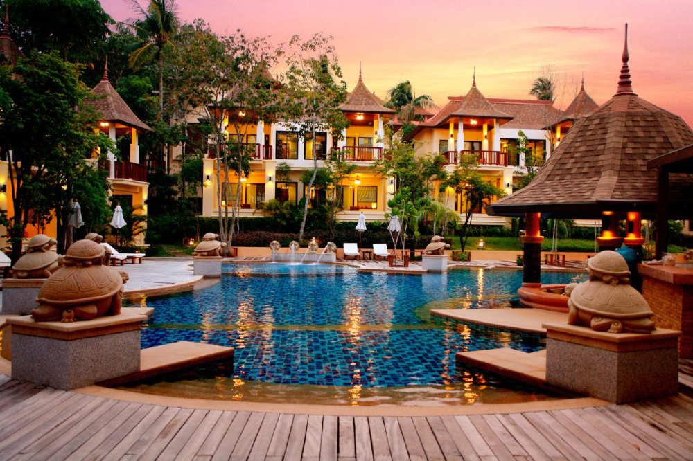 Mejores Hoteles Familiares en Koh Lanta