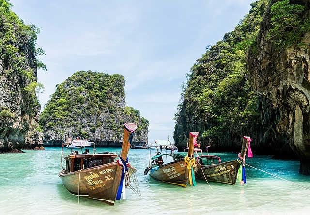 mejor epoca viajar phuket