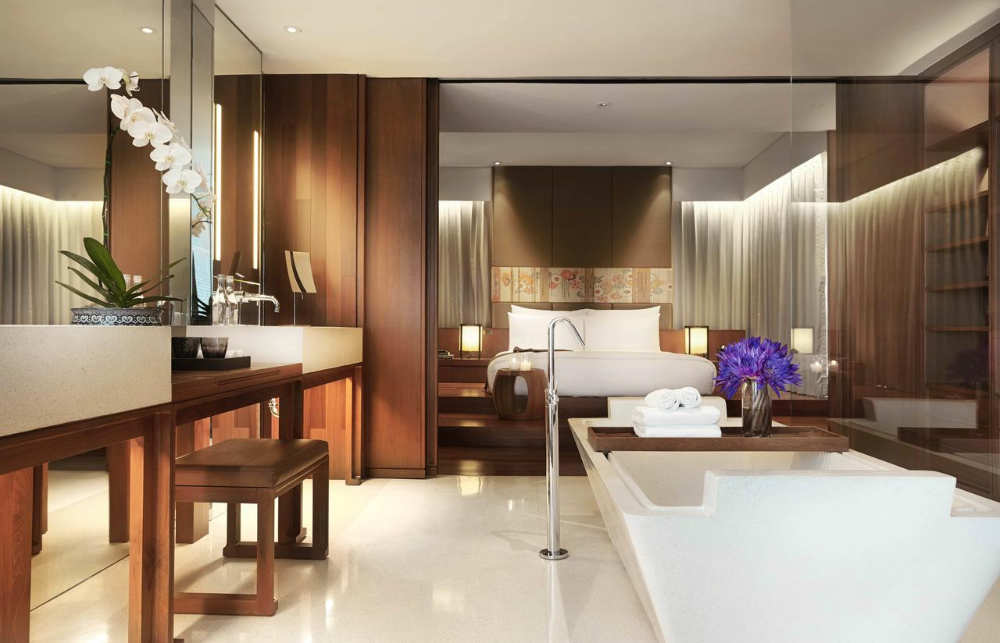 bangkok mejores hoteles