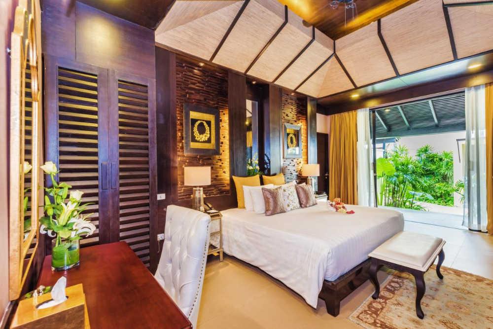 donde alojarse en Patong Beach Phuket