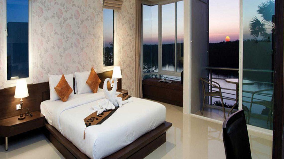 Mejores Hoteles en Krabi