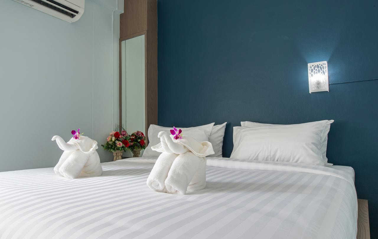 mejores hoteles krabi
