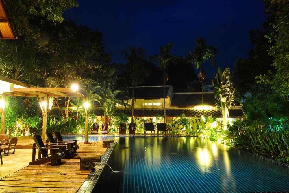 Mejores Hoteles en Koh Samet