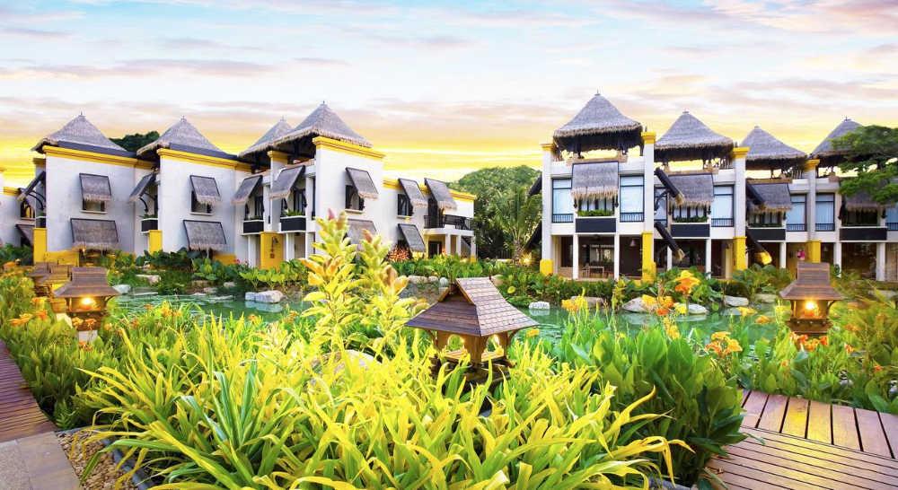donde alojarse karon beach phuket