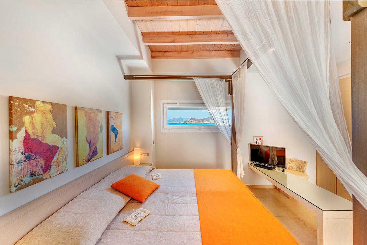 mejores hoteles grecia