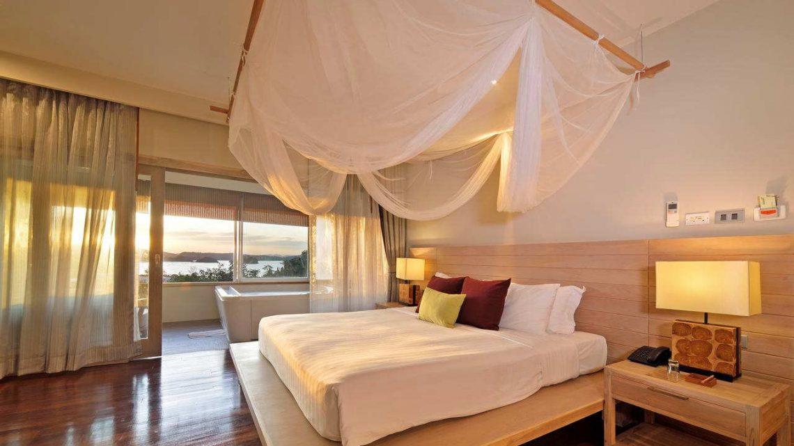 Mejores Hoteles Familiares en Ao Nang