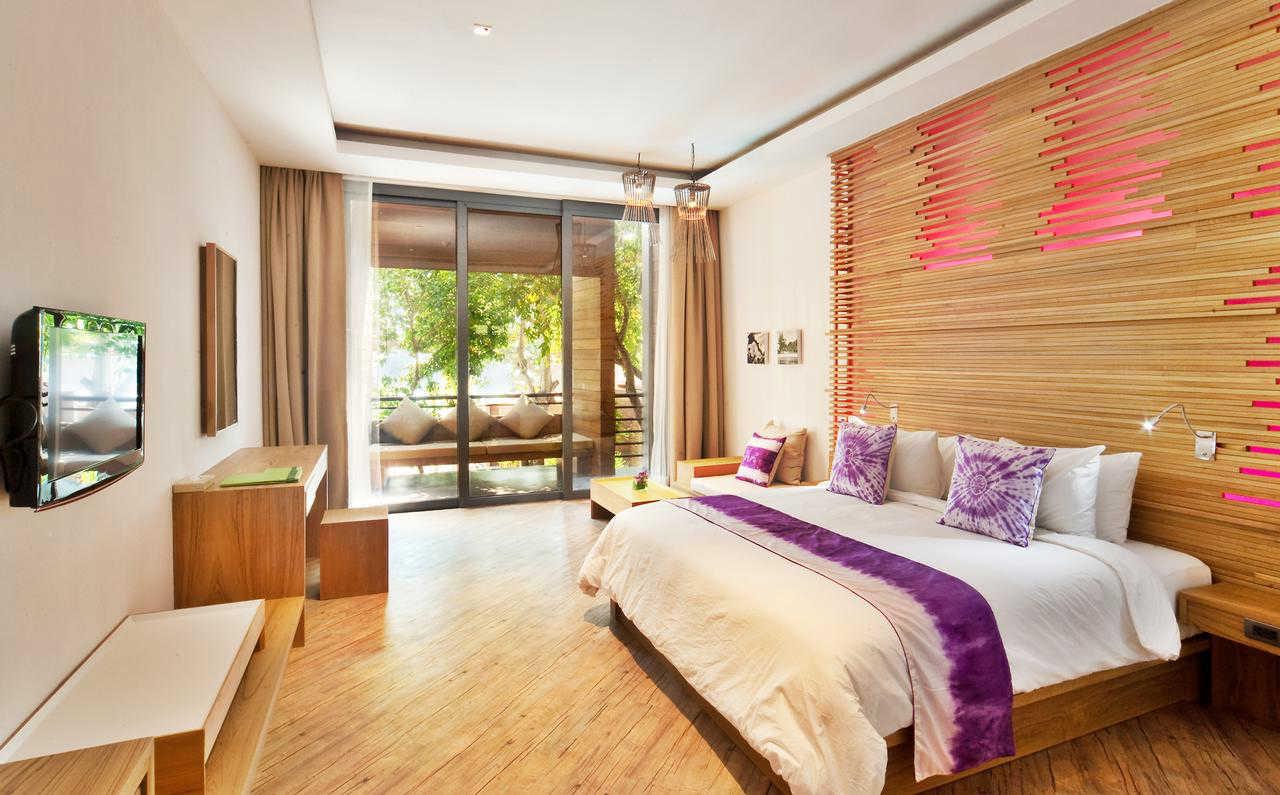 Mejor Hotel Familiar en Koh Samet