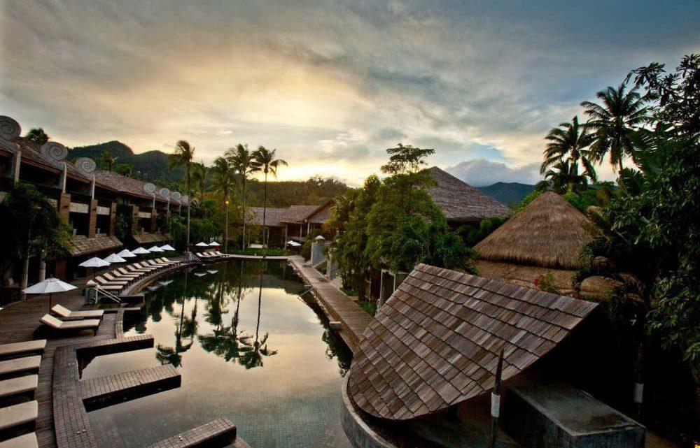 Mejores Hoteles en Koh Chang