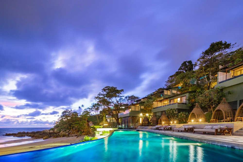 donde alojarse kata beach phuket
