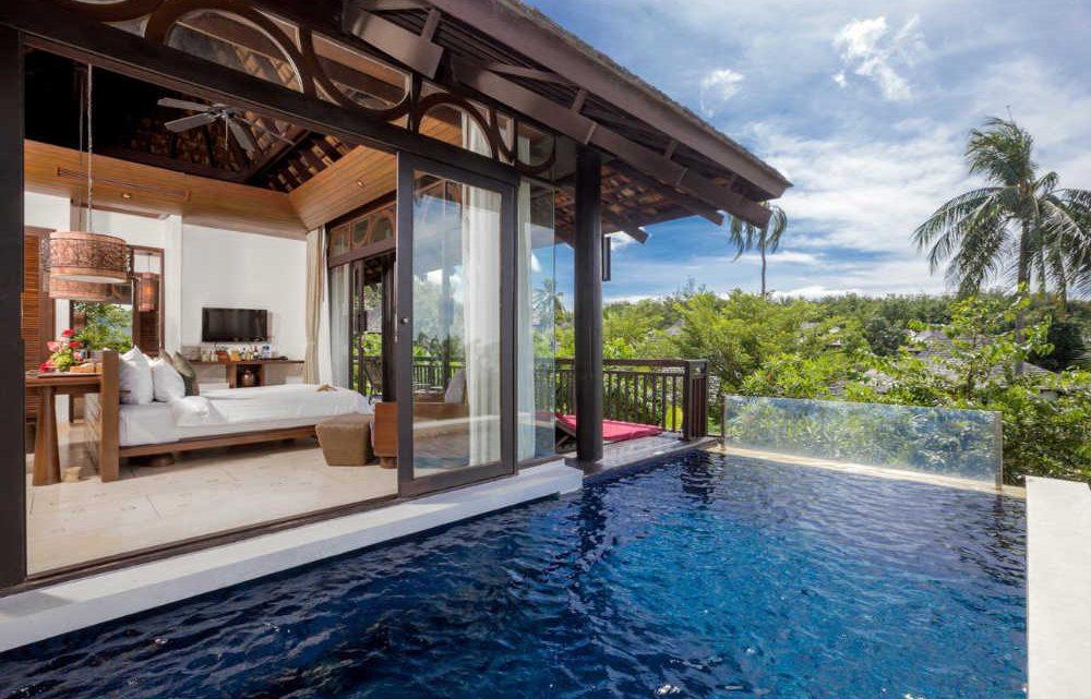 Mejores Hoteles en Phuket
