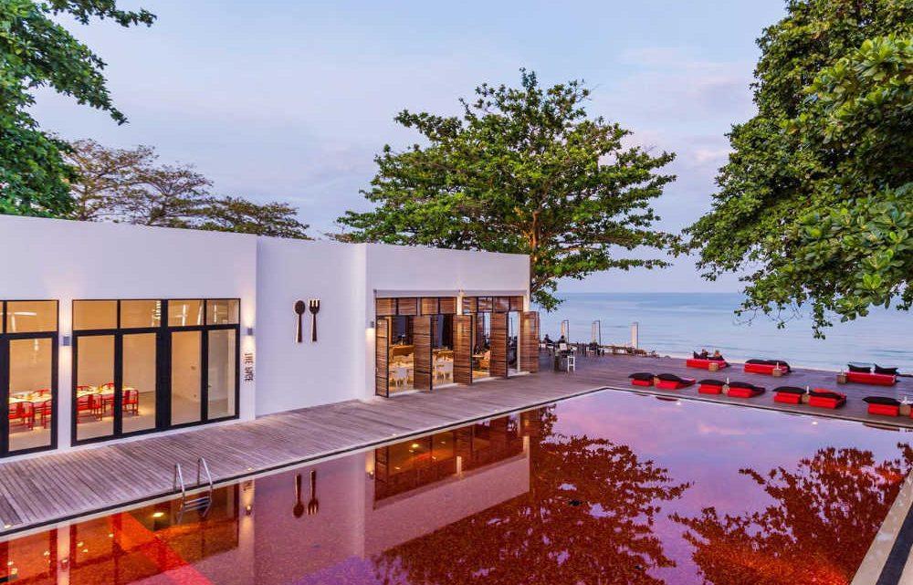 Mejores Hoteles en Tailandia