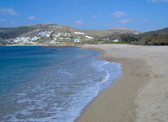 agrari beach