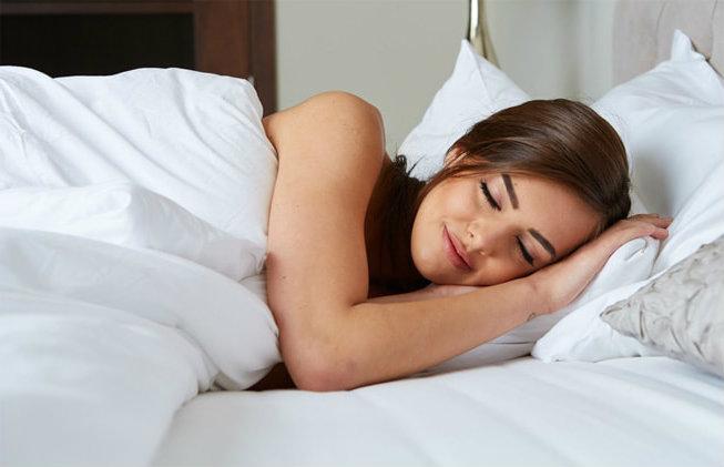 33 Maneras de dormir mejor en un hotel