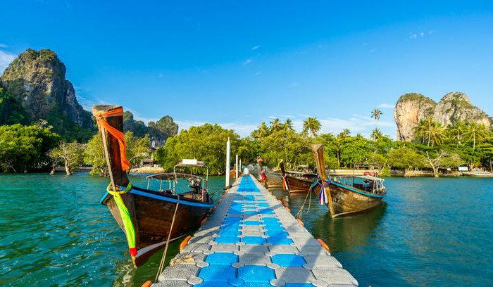 mejor epoca visitar tailandia
