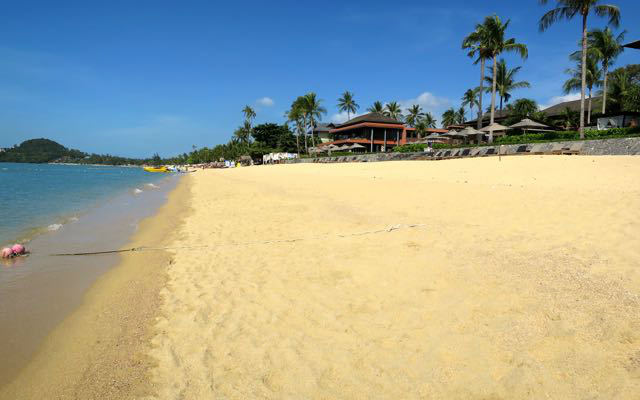 playa bophut hansar resort