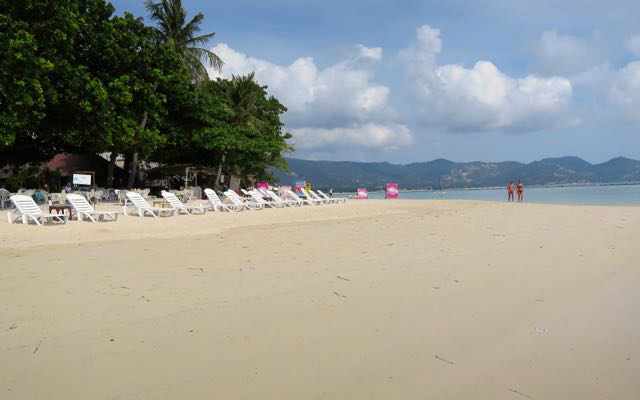 playa chaweng OP bungalows