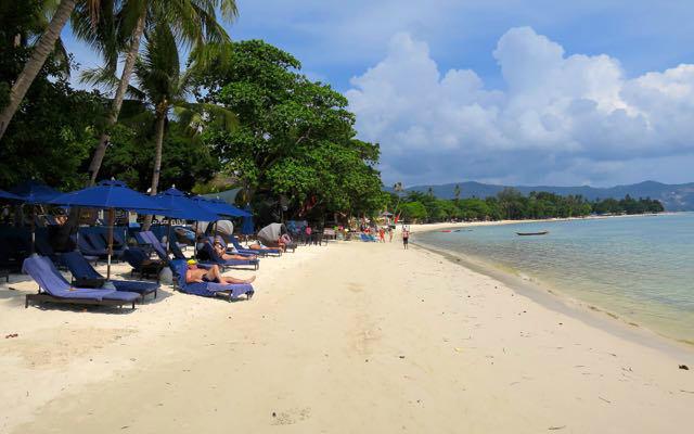 playa chaweng akyra chura samui