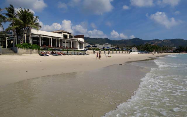 playa chaweng baan talay