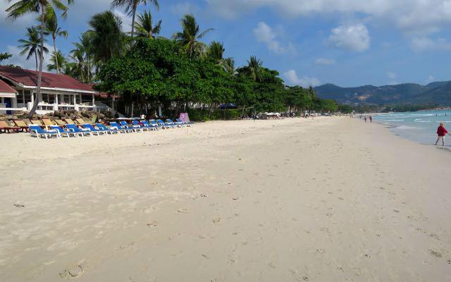 playa chaweng tradewinds lawana