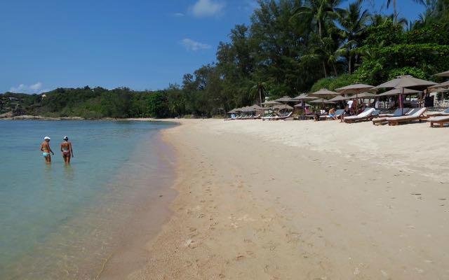 playa choeng mon sala samui resort