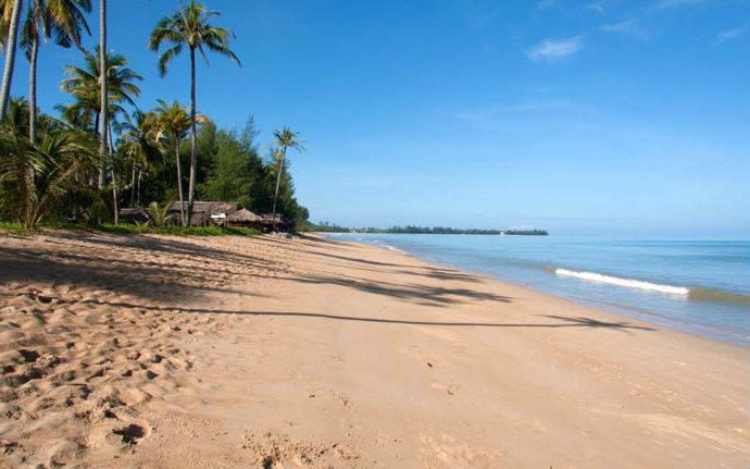 playa khao lak