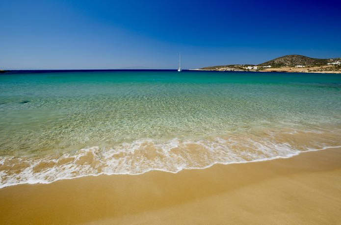 playas paros