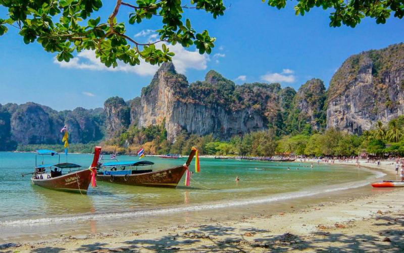 tailandia playa