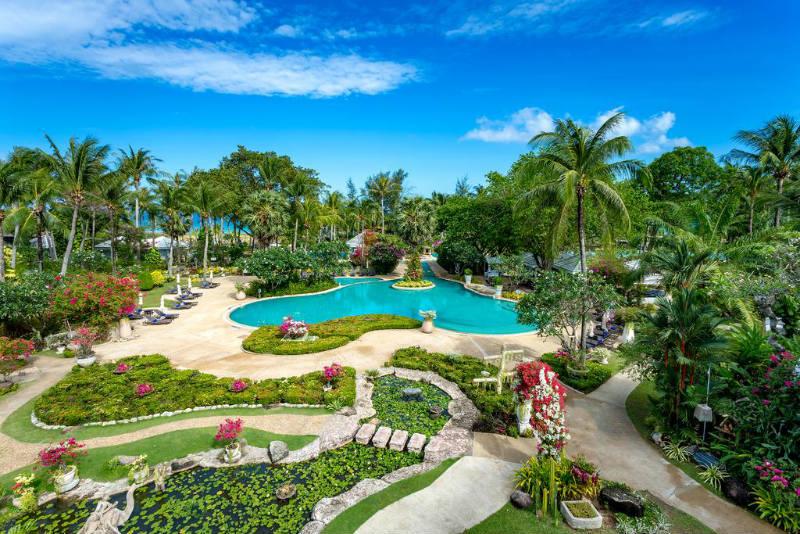 Mejores hoteles Familiares en Phuket