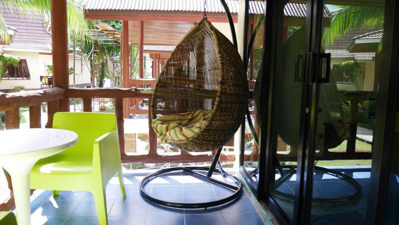 villa resort phi phi