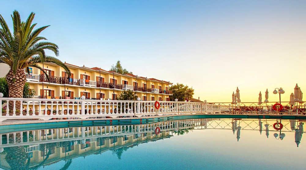 mejores hoteles en skopelos