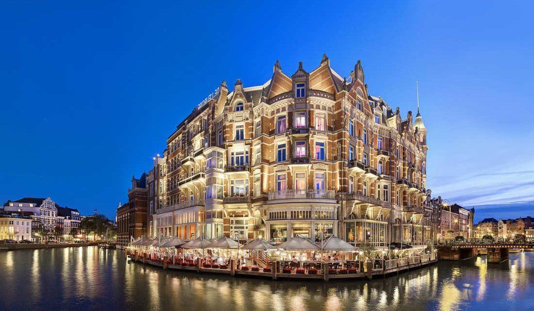 Mejores Hoteles en Ámsterdam