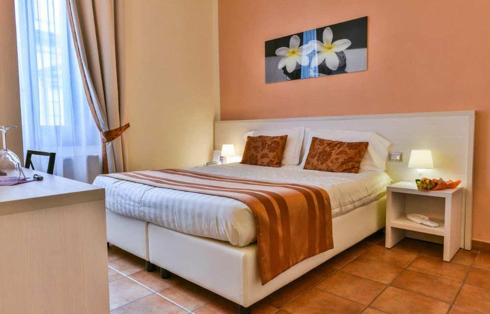 Hoteles baratos en Florencia