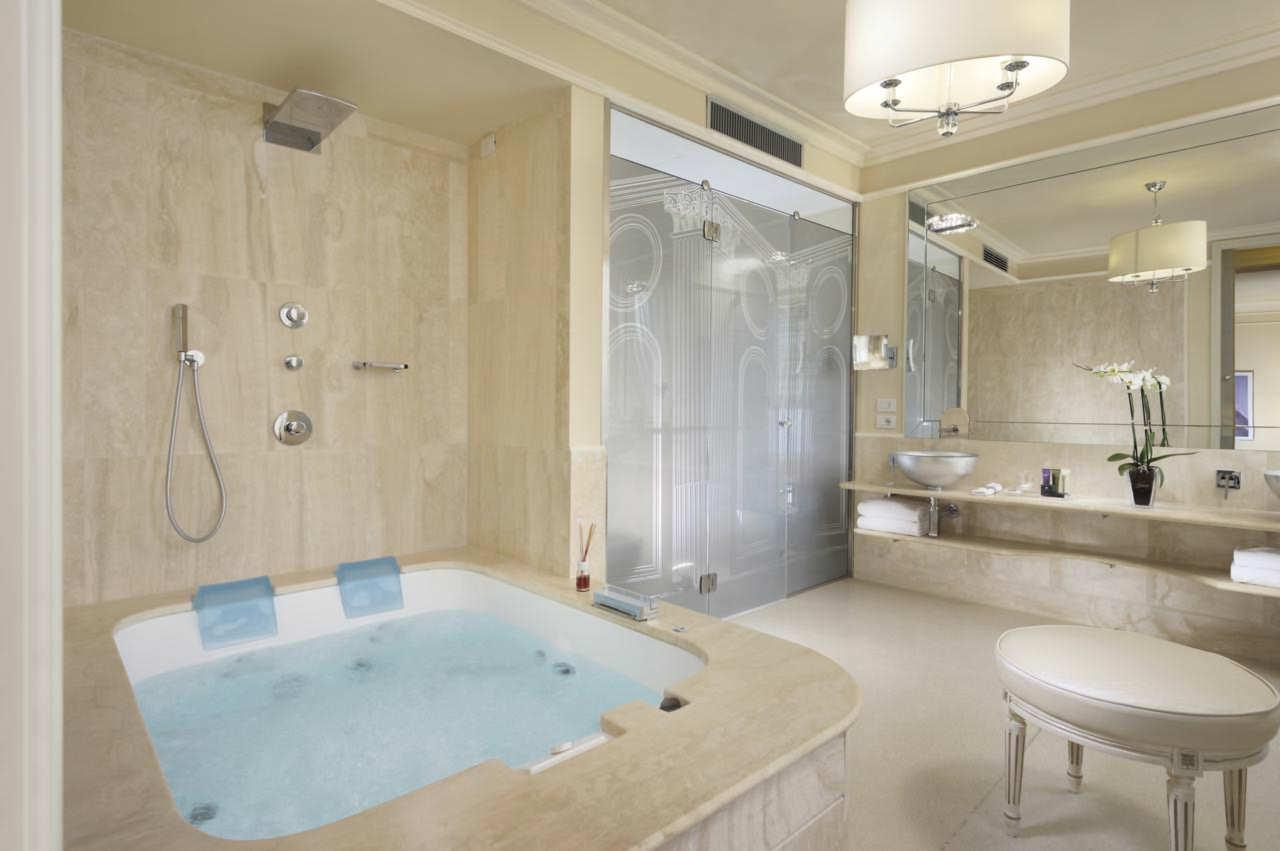 Mejores Hoteles con Jacuzzi en Florencia