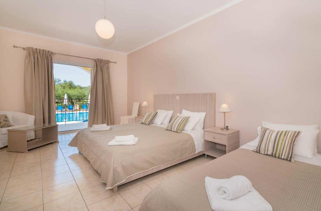 mejores hoteles en Zakynthos