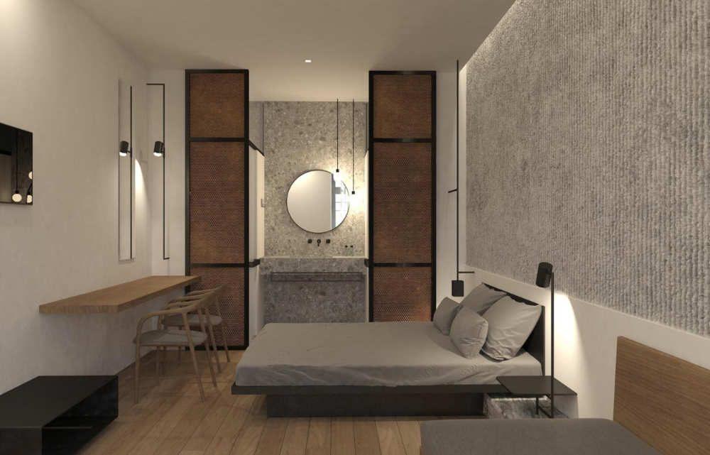 Mejores Hoteles Baratos en Atenas