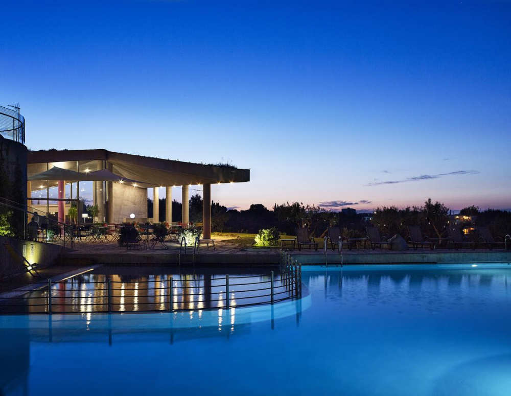 mejores hoteles kefalonia