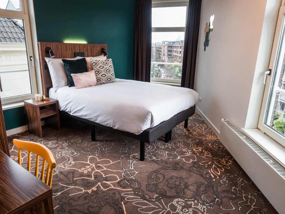 hoteles familiares amsterdam