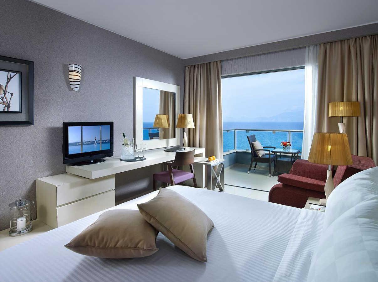 mejores hoteles kos
