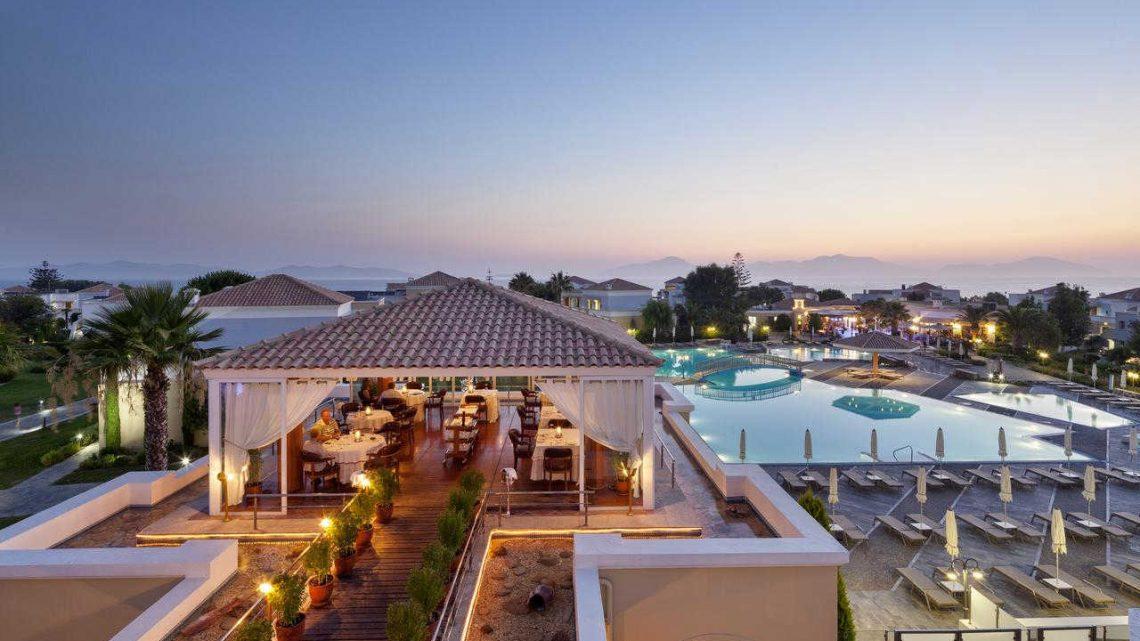 Mejores Hoteles Familiares en Kos