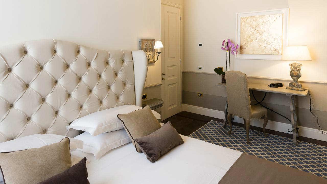 mejores hoteles en florencia