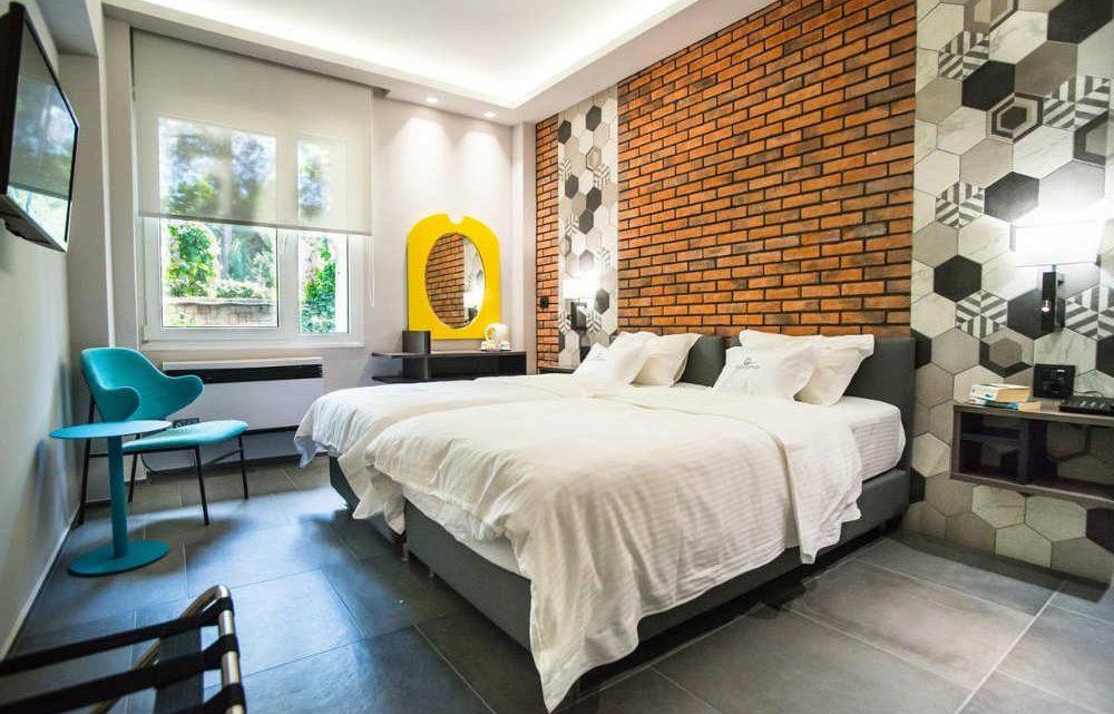 Mejores Hoteles Familiares en Atenas