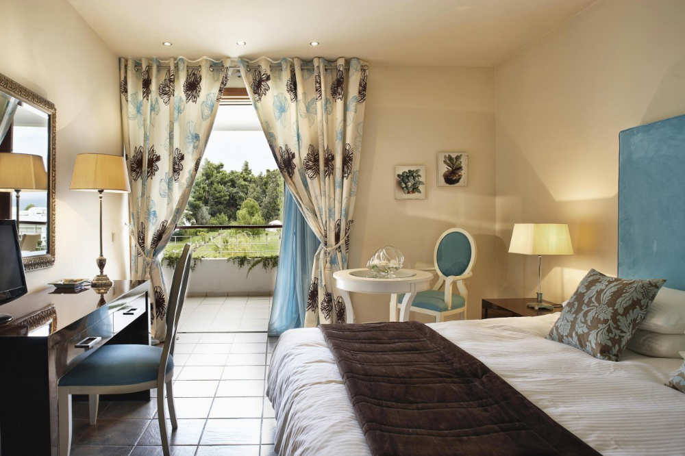 mejores hoteles en Skiathos