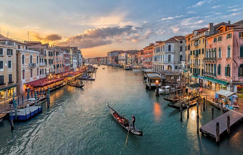 Mejor época para visitar Venecia