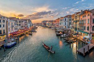 mejor epoca para visitar venecia