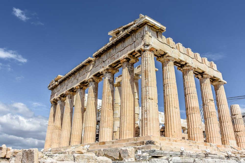 acropolis que hacer en grecia